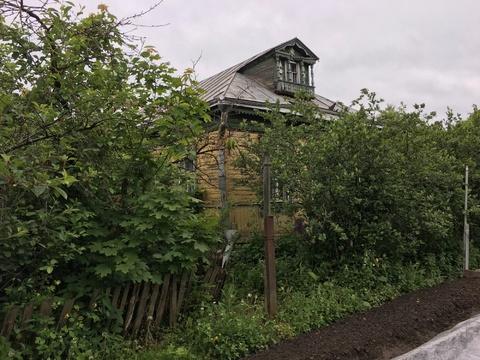 Дом в Москве - Фото 1