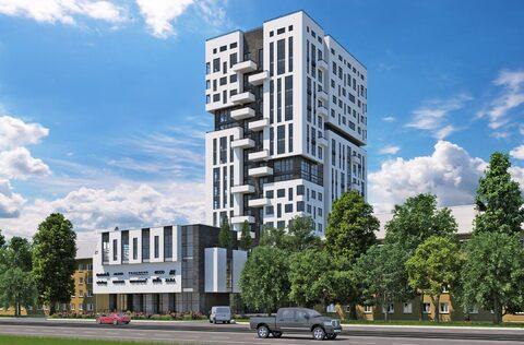 Старт продаж жилой комплекс Балатовский - Фото 1