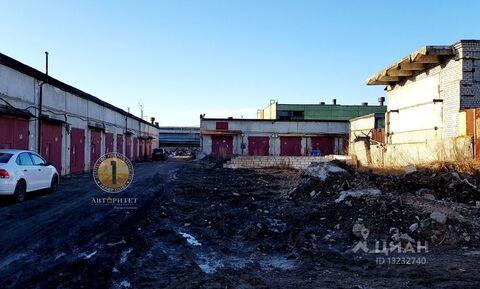 Продажа гаража, Череповец, Ул. Безымянная - Фото 2