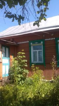Продажа дома, Кромской район, Д.Закромский Хутор - Фото 3