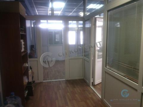 Продам офис на Студеной горе 92 кв.м. - Фото 1