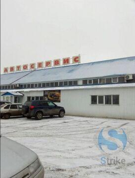 Продажа склада, Тюмень, Старый Тобольский тракт 2-й км - Фото 1