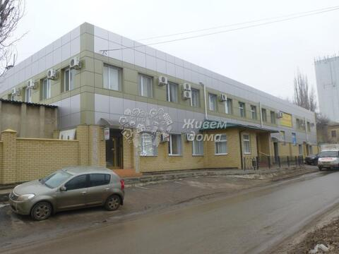 Аренда офиса, Волгоград, Ул. Бурейская - Фото 1