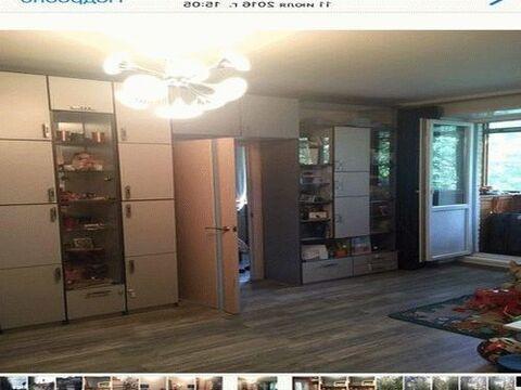 Продажа квартиры, м. Алексеевская, 1-й Рижский переулок - Фото 3