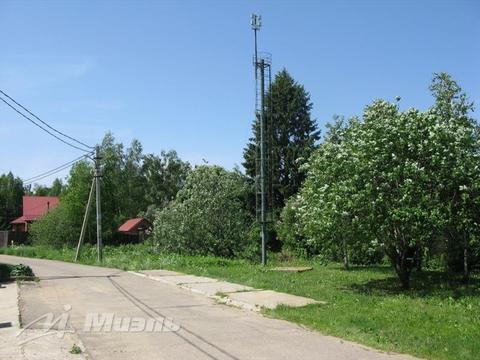 Продажа участка, Перхушково, Одинцовский район - Фото 2