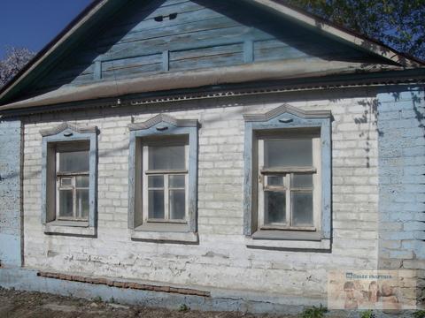 Продам дом в Саратове , район Кировский - Фото 1