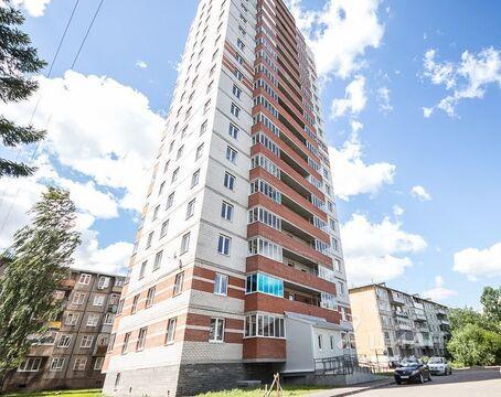 3-х комнатная квартира на Тутаевском ш,84 кв.м. - Фото 1