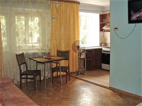 Тихая квартира с балконом в лес - Фото 2