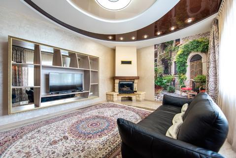 Срочная продажа квартиры в клубном доме с изысканным дизайном! - Фото 1