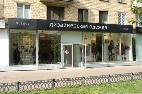 Арендный бизнес - магазин одежды. - Фото 1