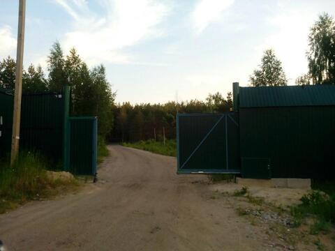 Продам земельный участок в коттеджном поселке премиум класса . - Фото 2