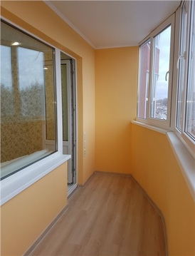Продажа квартиры, Брянск, Ул. Костычева - Фото 5