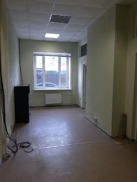 Сдается нежилое помещение свободного назначения 49 кв.м. - Фото 2