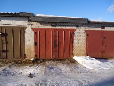 Гараж 3,5 на 7 метров, Продажа гаражей в Торжке, ID объекта - 400038556 - Фото 1