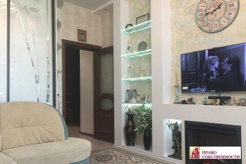 4-комнатная квартира, ул. Коммунистическая, д. 40/2 - Фото 3