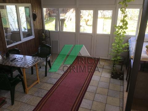 Продается Дом в Севастополе - Фото 1