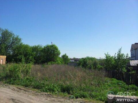 Земельные участки, ул. Красина, д.4 - Фото 2