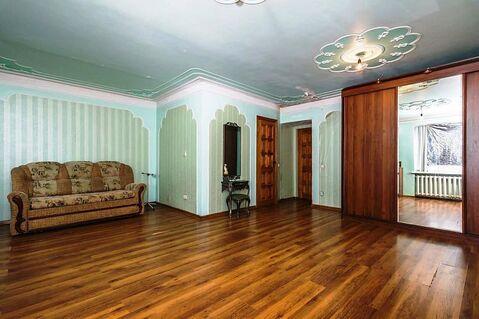 Продается квартира г Краснодар, ул Ипподромная, д 43 - Фото 3