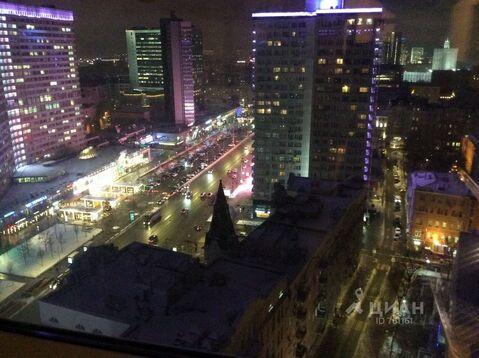 Аренда квартиры посуточно, Ул. Новый Арбат - Фото 1