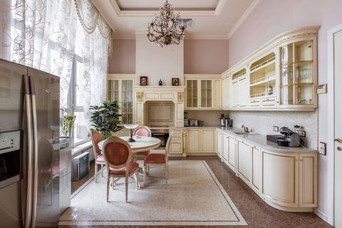 Продам 3-к квартиру, Москва г, Чапаевский переулок 3 - Фото 5