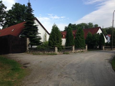 Гостиница в Чехии, на территории 8 гектаров - Фото 1