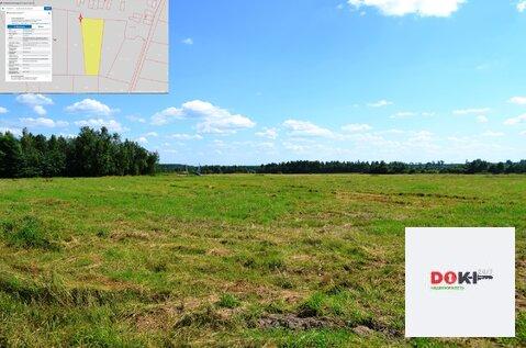 Продажа земли сельскохозяйственного назначения в Егорьевском р-не - Фото 5