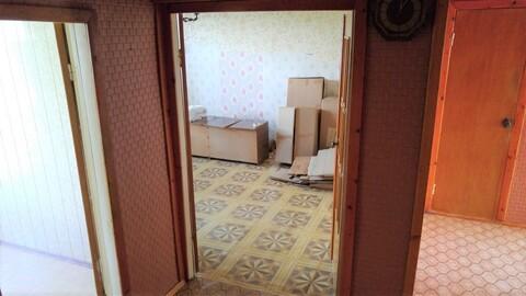 2-х комнатная квартира в пгт Балакирево - Фото 5