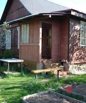 Продается часть дома. , Красногорск г, улица Папанина 64 - Фото 2