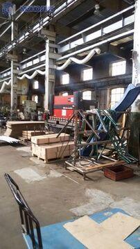 Продажа производственного помещения, Нижний Новгород, Ул. Баррикад - Фото 2