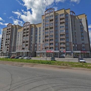 Продажа 1 комнатной квартиры на Псковской, дом 56 в Великом Новгороде - Фото 1