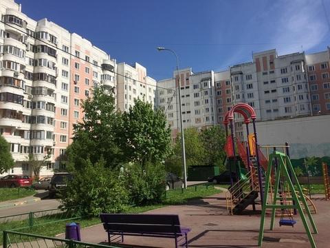 Большую 3х комн. кв-ру в Южном Бутово - Фото 2