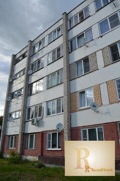 Блок в семейном общежитии 36 кв.м. - Фото 1