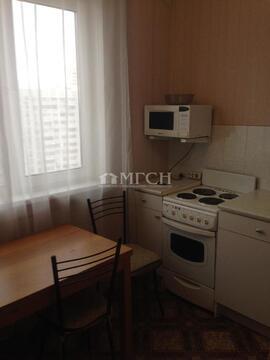Аренда 1 комнатной квартиры м.Братиславская (улица Перерва) - Фото 4