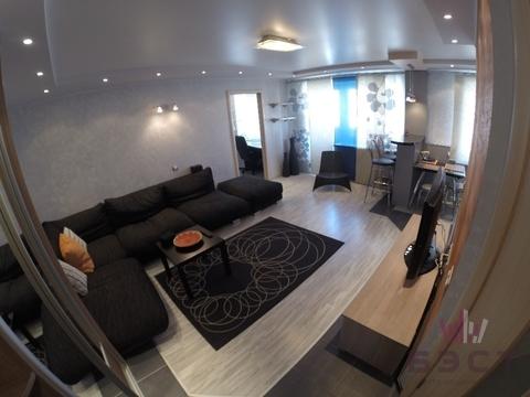 Квартира, ул. Сакко и Ванцетти, д.54 - Фото 1
