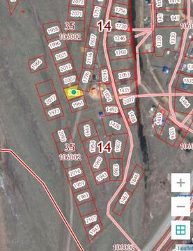 Продажа участка, Тулагино, Тулагино Кильдямцы - Фото 3