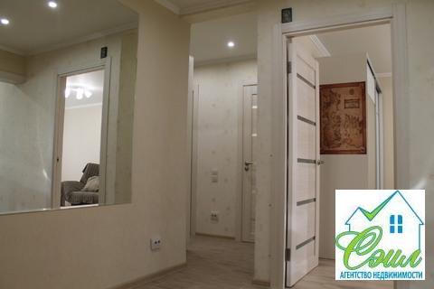 2-комнатная квартира с мебелью и техникой ул. Весенняя г. Чехов - Фото 3
