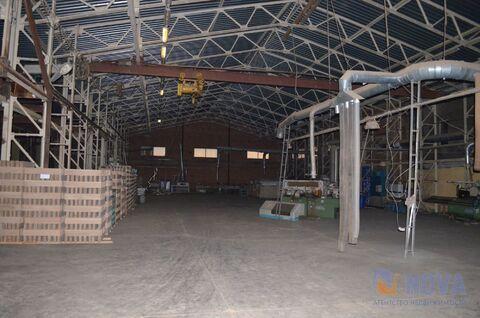 Продается одноэтажное капитальное производственно-складское здание - Фото 2