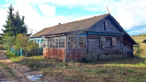 Дом с газом на 38 сотках у Озера, речки и леса, в 5км от пос.Заокский - Фото 5