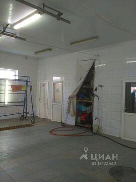 Продажа производственного помещения, Ставрополь, Ул. Бурмистрова - Фото 2