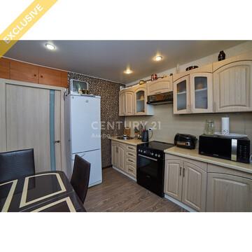 Продажа 2-к квартиры на 2/5 этаже на ул. Сусанина, д. 20 - Фото 2