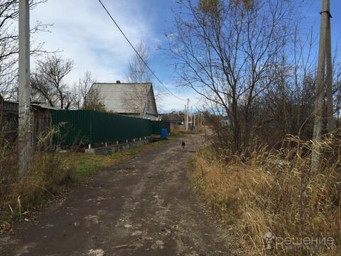 Продается земельный участок, с. Ракитное, ул. Грушевая - Фото 1