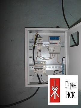 Продам капитальный гараж, ГСК Сибирь № 1076. конечная Демакова. - Фото 5
