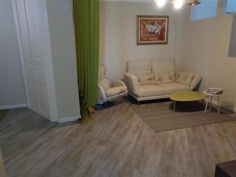 Проспект Победы 103; 3-комнатная квартира стоимостью 55000 в месяц . - Фото 1