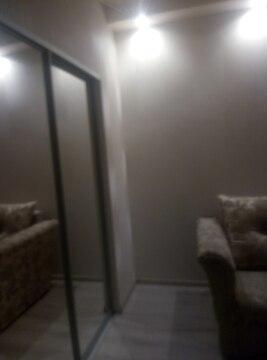 1-к квартира на Нижне-Трубежной в отличном состоянии - Фото 4