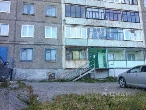 Продажа псн, Мурманск, Ул. Ломоносова - Фото 1
