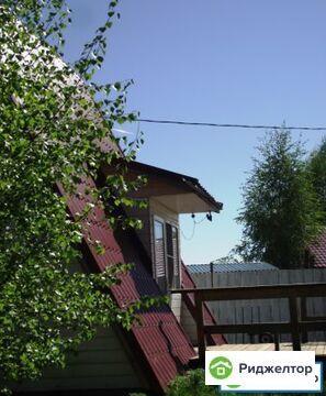 Аренда дома посуточно, Перехваткино, Чкаловский район - Фото 5