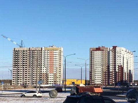 2-к квартира, 59.3 м, 11/17 эт. - Фото 5