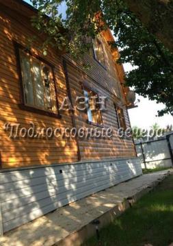 Аренда дома, Новомихайловское, Михайлово-Ярцевское с. п. - Фото 1