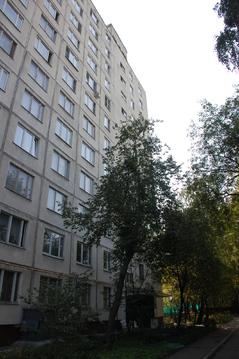 Продается 2-х комнатная квартира 3-й Дорожный проезд, 10к2 - Фото 1
