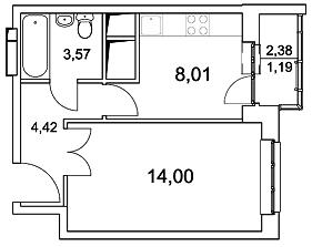 Продается квартира в г. Мытищи - Фото 2